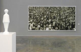'On Sergisi' Baskı Müzesi'nde