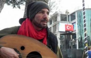 Suriye'den Udunu Alarak Kaçtı