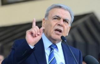 '11 Senedir İzmir'e Ne Yaptın?'