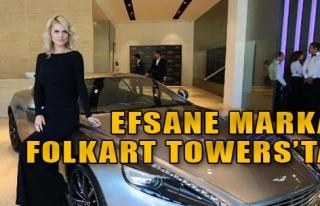 Efsane Marka Folkart ile Birlikte İzmir'de