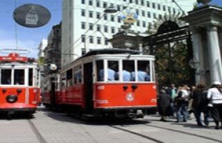 İzmir Tramvayına Kavuşuyor