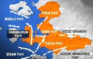 İzmir'i Korkutan Gelişme