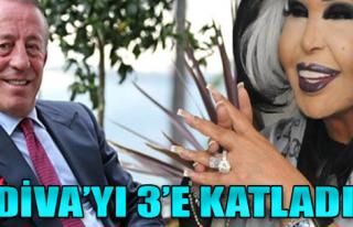 Ağaoğlu'nun Hediyesi, Ersoy'un Yüzüğünü 3'e...