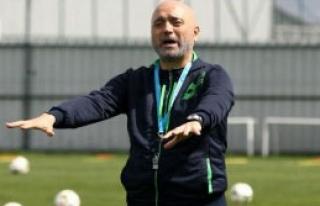 'Telafi İçin Trabzonspor'u Yeneceğiz'