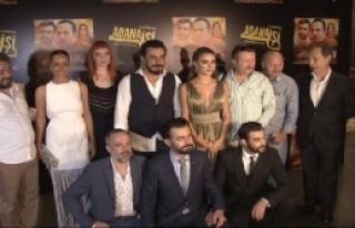 'Adana İşi' Filminin Galası Yapıldı