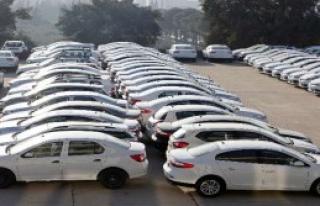 'Otomotiv Sektörü Sarsıldı'