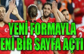 Türkiye - İrlanda Cumhuriyeti: 1-0
