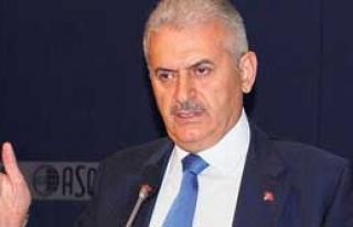 'Saldırıları PKK Yaptı'