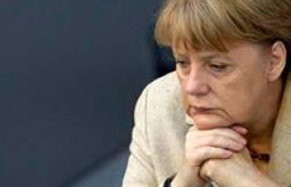 Almanya'da Yarım Puanlık Büyüme