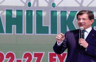'Esnafa AVM'lerde Yüzde 5 Kota'
