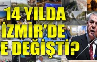 Kocaoğlu, 'İzmir Modeli'ni anlattı