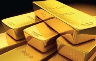 İran'ın Altınları...