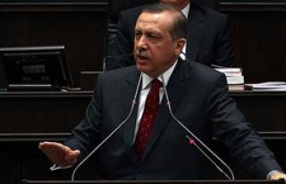 Erdoğan: Yunanistan Gibi Olmak İstemiyoruz