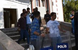 Silvan'da Bir Kişi Tutuklandı