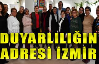 İşte İzmir Ruhu