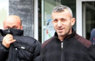 Otopark Kavgasına 7 Gözaltı