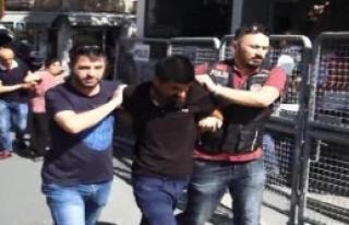 4 Aylık Ahmet Bebeğin Kaçırılması: 6 Kişi Adliyeye...