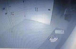 4 Kişilik Hırsızlık Çetesi Yakalandı