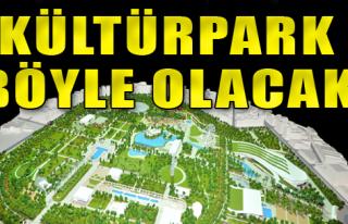 Kültürpark'ın Geleceğini Siz de Görün