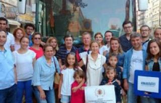 Balkan Plastik Cerrahi Kongresi'ne Yüksek Katılım