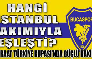 Türkiye Kupası'nda Son 16 Belli Oldu