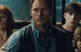 Jurassic World'ten 2 Devam Filmi