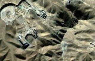 Bu Bilgi İran'dan İlk Kez Sızdı!
