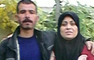 Suriyeli Çift, Zehirlenerek Öldü