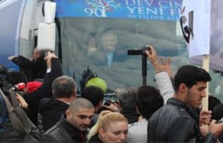 Kılıçdaroğlu Manisa'da