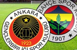Fenerbahçe Liderlik İçin Sahaya Çıkacak