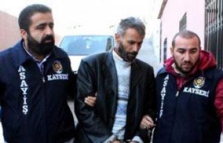 Sahte Altın Satan Suriyeli Yakalandı