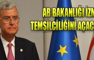 Bozkır İzmir'e Geliyor!