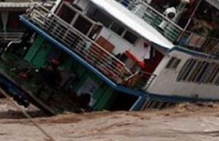 Çin'de Sel Felaketi: 37 Ölü, 19 Kayıp