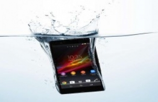 Akıllı Telefonunuz Suya Düşerse...