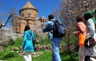 Van'da Turizm Bitme Noktasına Geldi