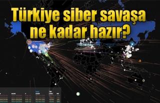 Türkiye'nin 'Siber Sınırları' 7/24 Korunmalı