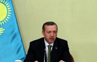 Artık Kazakistan'la Stratejik Ortağız