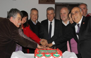 Durak'a Yeni Yıl Sürprizi