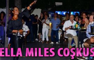 Della Miles Coşkusu
