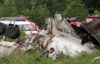 Nepal'de Uçak Kazası