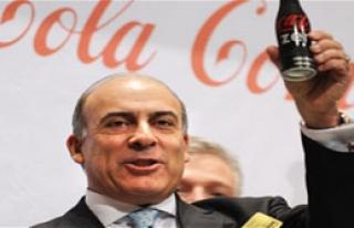 Coca-Cola CEO'suna EXPO teklifi