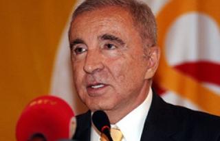 'Galatasaray Seksi Bir Kulüp'!