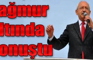 '1 Kasım'da Cumhuriyet Oylanacak'