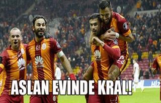 Galatasaray Ezdi Geçti!