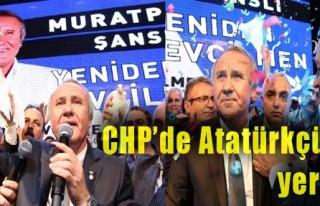 'CHP Seçimleri Tehlikeye Attı'