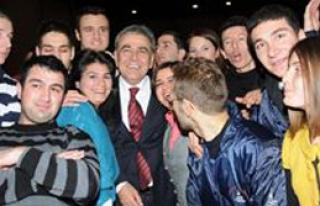 En Büyük Coşku İzmir'de
