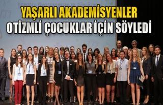 Yaşar Üniversitesi'nde Unutulmaz Gece