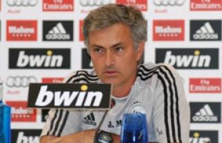 Mourinho'dan Terim'e Övgü