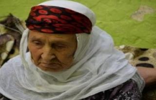 450 Torunu Bulunan Kadın, Öldü