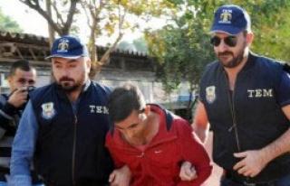 IŞİD Operasyonu: 20 Gözaltı